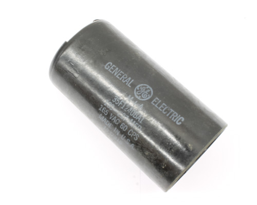 Picture of 35F1240BA1 GENERAL ELECTRIC capacitor 189uF 165V application motor start