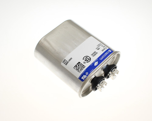 Picture of 27L6040 CAPCOM capacitor 6uF 660V application motor run