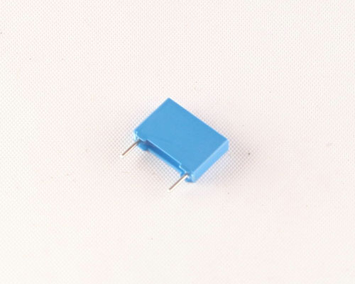 Picture of B32530C6103J2 EPCOS capacitor 0.01uF 400V Film Radial