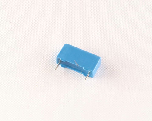 Picture of B32531C3473J002 EPCOS capacitor 0.047uF 250V Film Radial
