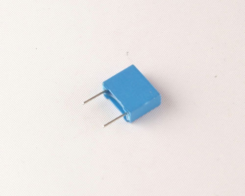 Picture of B32620A6152K EPCOS capacitor 0.0015uF 630V film metallized polypropylene radial