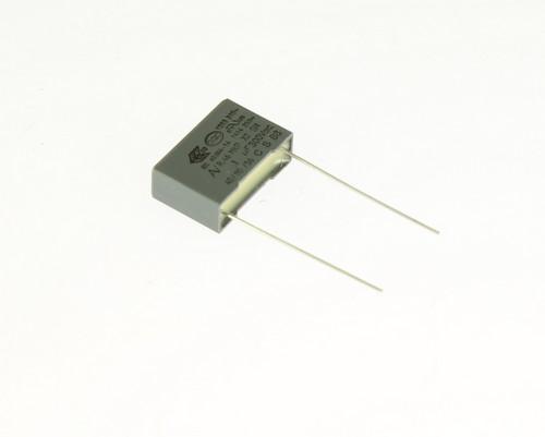 Picture of R463I31005001K KEMET capacitor 0.1uF 300V Box Cap Polypropylene