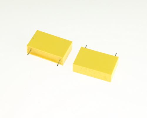 Picture of 719F1MF392J202SE PHILIPS capacitor 0.0039uF 2000V Film Metallized Polypropylene Radial