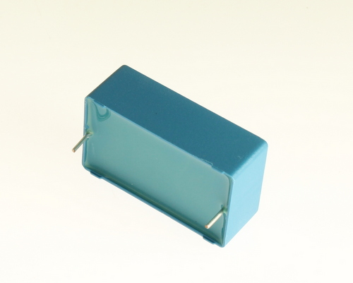 Picture of B32676T3625K Epcos capacitor 6.2uF 300V Film Metallized Polypropylene Radial