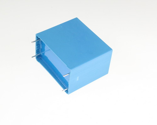 Picture of B32678G4356 EPCOS capacitor 35uF 450V Film Metallized Polypropylene Radial