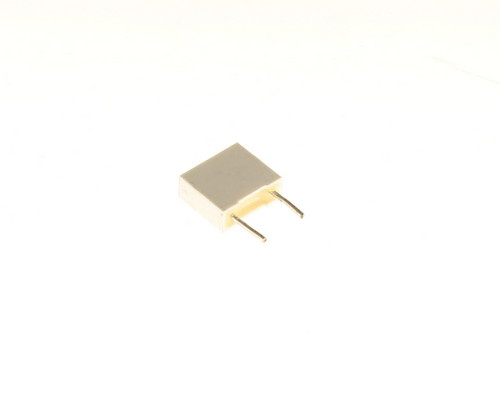 Picture of 160122M630B MALLORY capacitor 0.0012uF 630V Film Metallized Polyester Radial