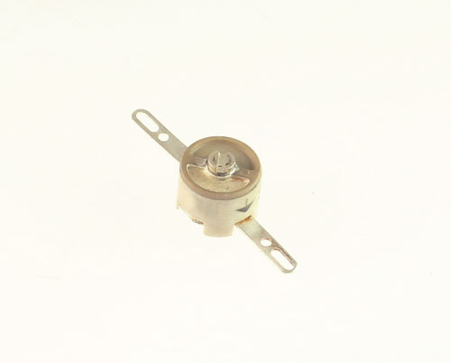 538 000d9 35 Erie Tusonix Capacitor 35pf 200v Variable