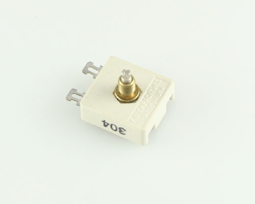Picture of 304 ARCO capacitor 115pF 250V Variable Trimmer