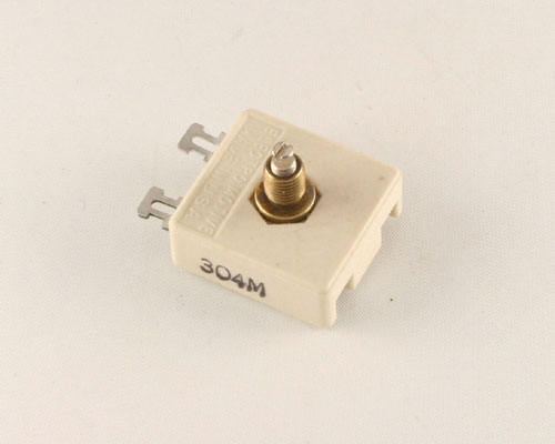Picture of 304M ARCO capacitor 115pF 500V variable trimmer