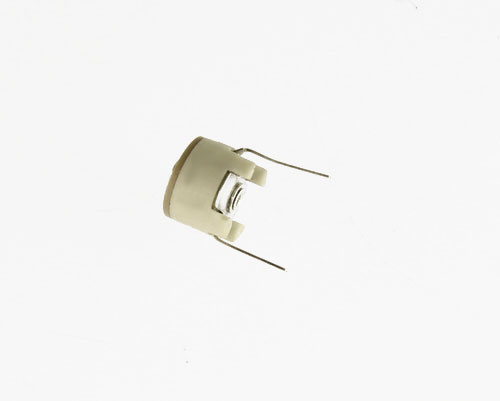 Picture of 538-026A2-8 ERIE-TUSONIX capacitor 8pF 350V Variable Trimmer