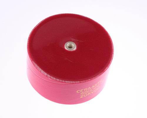 Picture of 715CPP203HM482Z VISHAY capacitor 0.0048uF 20000V Ceramic Transmitting
