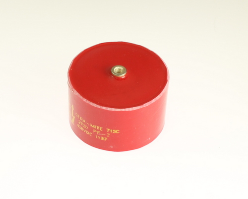 Picture of 715CPP403FN272Z VISHAY capacitor 0.0027uF 40000V Ceramic Transmitting