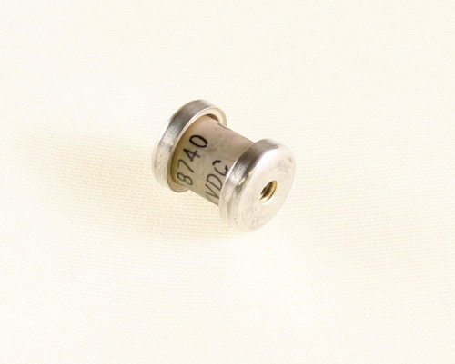 Picture of 855A-5Z CENTRAL LAB capacitor 5pF 5000V Ceramic Transmitting