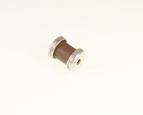 Picture of HT55T509FA HEC capacitor 5pF 5000V Ceramic Transmitting