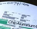 UWXOJ220MCR1GB 22.0000uf 6.0V capacitor.