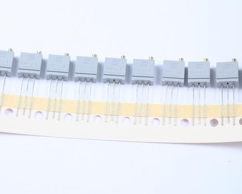 Picture of 67WFR-5K BI TECHNOLOGIES potentiometer 5 kOhm, 0.5W Multiturn