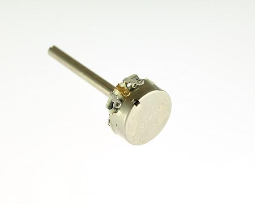 Picture of RV4NAYSK505A CTS potentiometer 5 MOhm, 2W RV4 RV4NAYSK Series