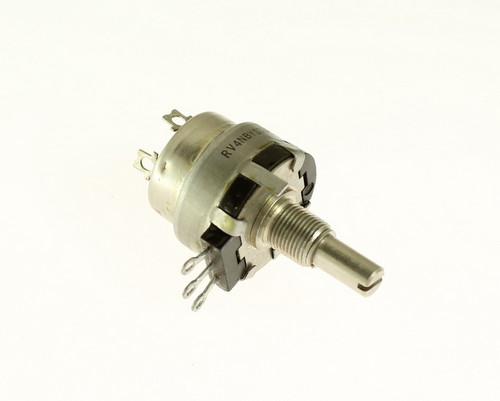 Picture of rv4 > rv4nbysd series potentiometer.