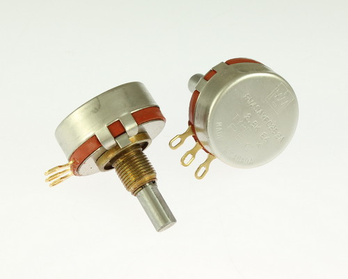 Picture of rv4 rv4sayfd series potentiometers.