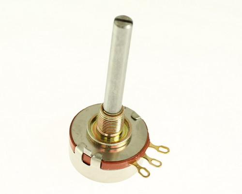 Picture of rv4 > rv4saysj series potentiometer.