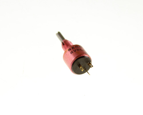 Picture of RV6LAYSD253A REON potentiometer 25 kOhm, 0.5W RV6 RV6LAYSD Series
