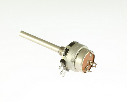 Picture of rv4 rv4nbysk series potentiometers.