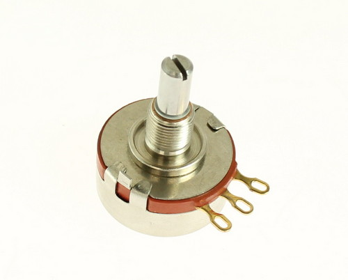 Picture of rv4 rv4saysd series potentiometers.