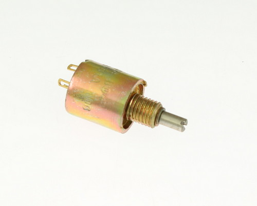Picture of rv6 rv6saysb series potentiometers.