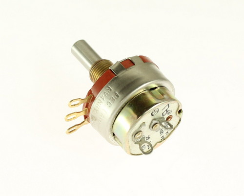 Picture of rv4 rv4nbyfd series potentiometers.