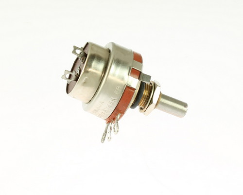 Picture of rv4 rv4sbysd series potentiometers.
