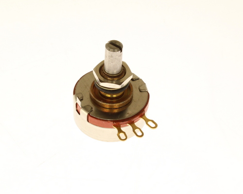 Picture of RV4SAYSD102C PEC potentiometer 1 kOhm, 2W RV4 RV4SAYSD Series