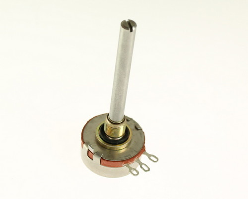 Picture of rv4 rv4saysg series potentiometers.