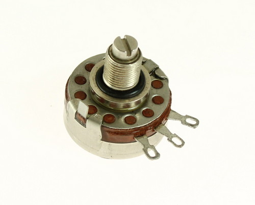 Picture of rv4 rv4saysb series potentiometers.