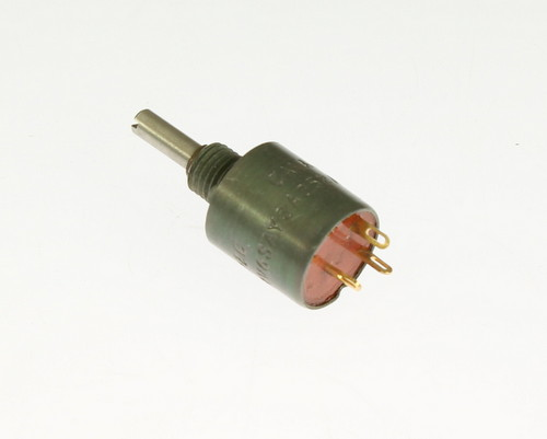Picture of rv6 rv6saysa series potentiometers.