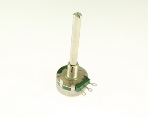 Picture of rv4 rv4laysk series potentiometers.