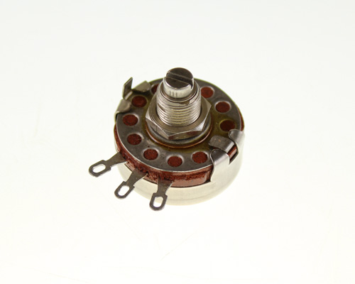 Picture of rv4 rv4naysb series potentiometers.