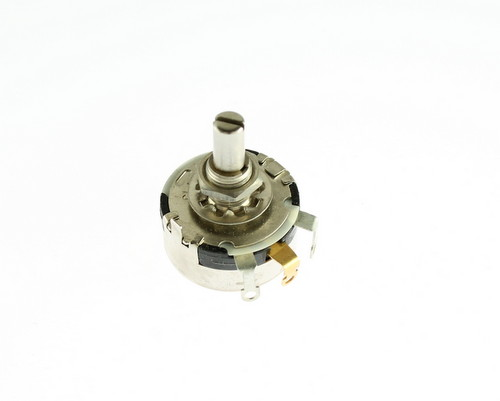 Picture of 43C3-15 CLAROSTAT potentiometer 15 Ohm, 2W Rotary 43C3 Series