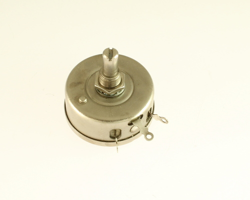 Picture of RA30NASD152A CTS potentiometer 1.5 kOhm, 4W Rotary RA30NASD Series