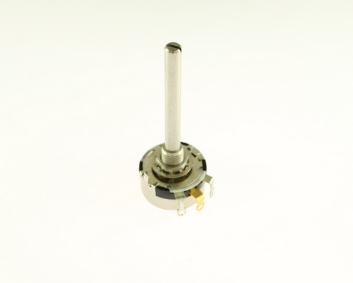Picture of RA20NASK352A CLAROSTAT potentiometer 3.5 kOhm, 2W Rotary RA20NASK Series