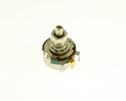 Picture of RA20LASD150A CLAROSTAT potentiometer 15 Ohm, 2W Rotary RA20LASD Series