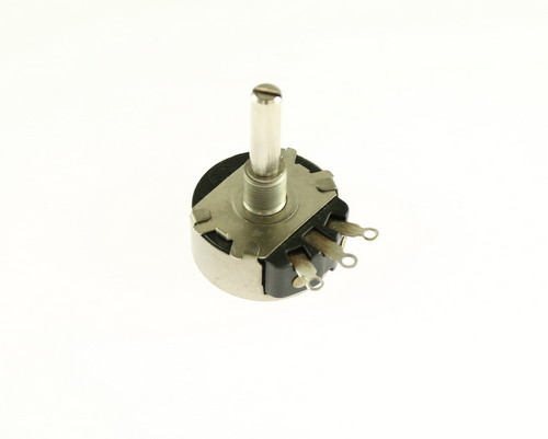 Picture of RA20NASG103A CTS potentiometer 10 kOhm, 2W Rotary RA20NASG Series