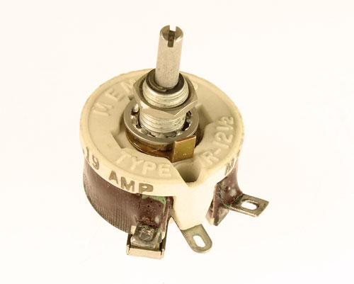 Picture of M22/01-00181SB MEMCOR potentiometer 350 Ohm, 12.5W Rheostat 12.5 Watt