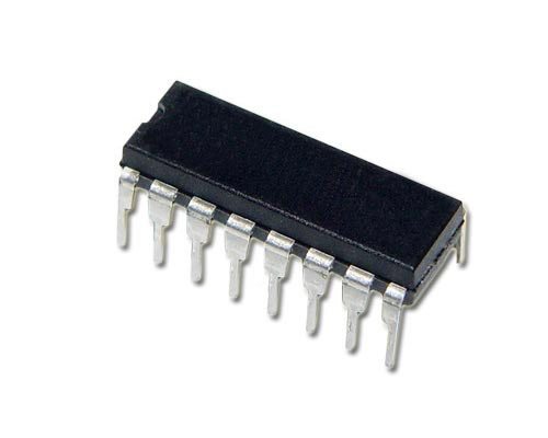 Picture of CD4020BCN NATIONAL SEMICONDUCTOR 14-stage Binary Counters