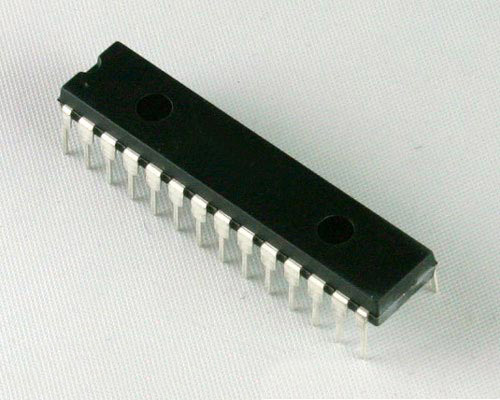 Picture of VL1772-02PC VLSI IC