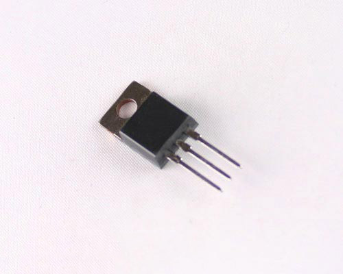 Picture of ML7812A Micro Electronics -