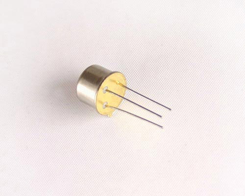 Picture of 2N2328A HT Silicon Controlled Rectifier