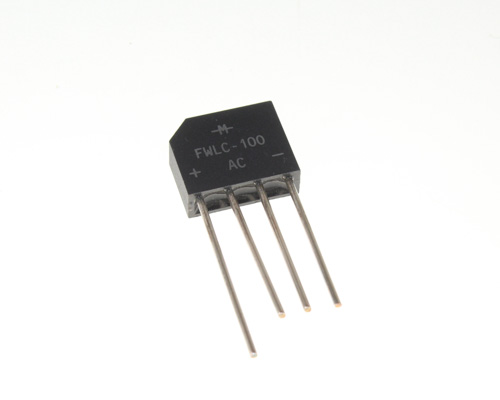 Picture of FWLC100 MALLORY Diode
