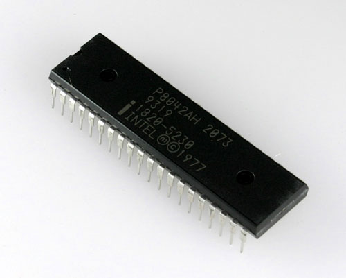 INTEL P8042AH