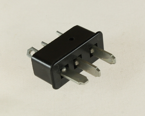 Picture of P-303-LAB CINCH connector Industrial Plugs