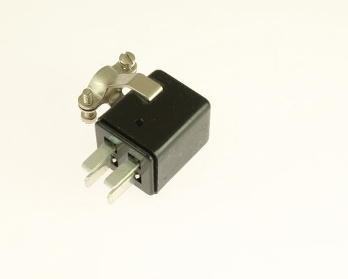 Picture of P-3304-CCE BEAU connector Industrial Plugs